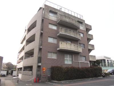 平成10年築RC造の6階建て★