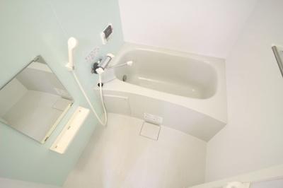 【浴室】オリーブ