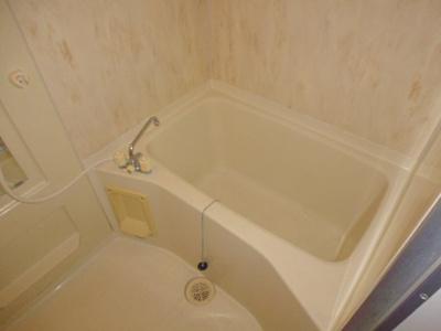 【浴室】ファミール竹内A