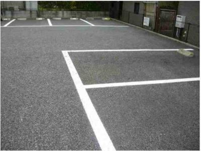 【駐車場】プリマヴェーラ