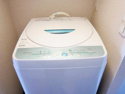 【トイレ】ソレーユ