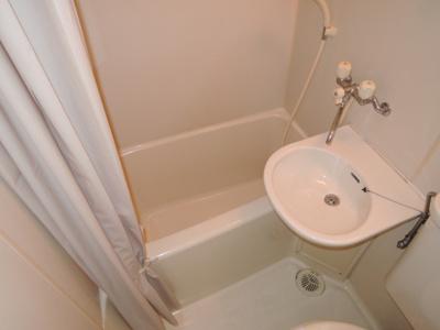 【浴室】サニーマンション