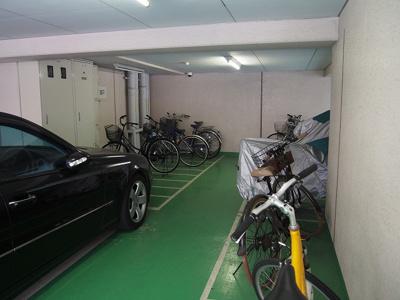 駐輪場等(要 空き確認)