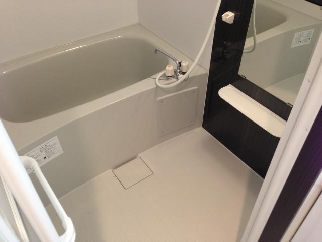 【浴室】シャインパレス2