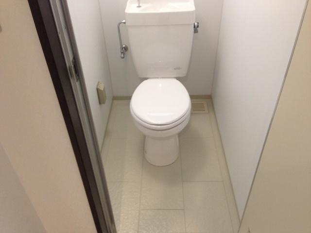 【トイレ】シャインパレス2