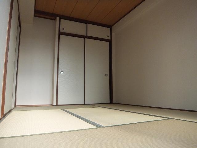 【和室】マンションパール