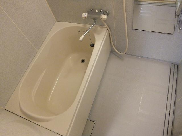 【浴室】マンションパール