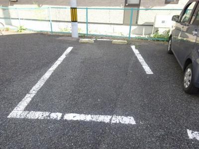 【駐車場】アーバンハイツ