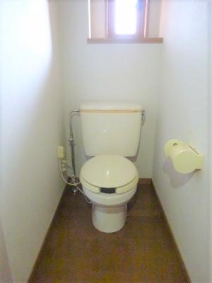 【トイレ】アーバンハイツ