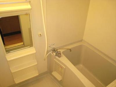 【浴室】M'Sクレアール