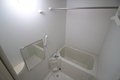 【浴室】クリエ西山本