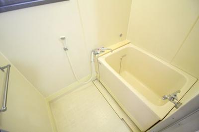 【浴室】サンパティック山田
