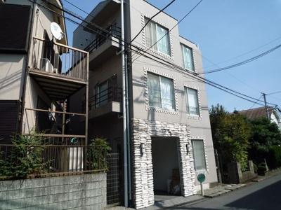 【外観】カサ・デ・アンジュラ町田