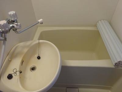 【浴室】メゾンドール光和