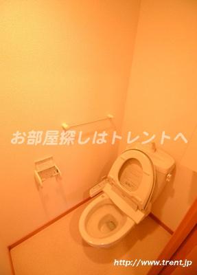 【トイレ】アロヒラウレアハレ