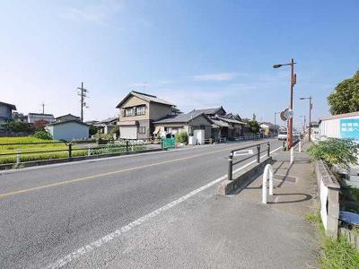 【周辺】浦崎倉庫