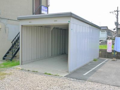 【外観】浦崎倉庫