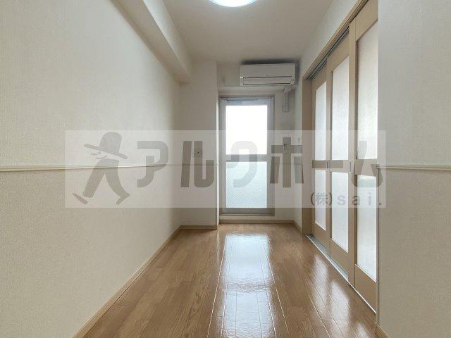 【浴室】メゾンドボヌール上尾