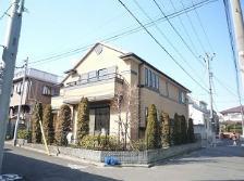 【外観】タウンホーム西原