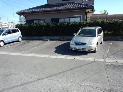 【外観】高嶋駐車場