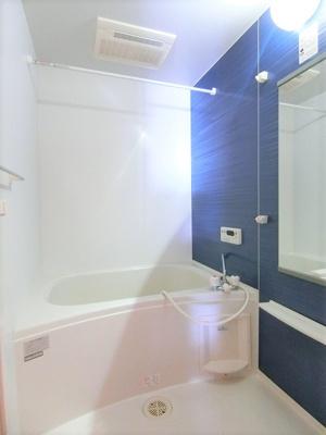 【浴室】グローリープレース