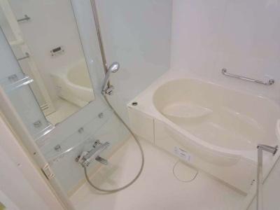 【浴室】コンソラーレ土佐堀