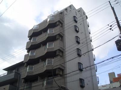【外観】エクセル四ツ橋