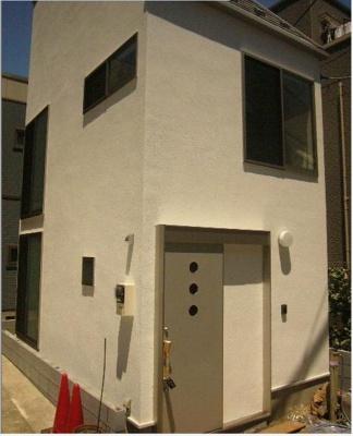【外観】西麻布新築事務所