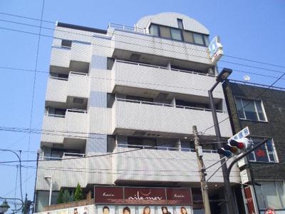 【外観】ボナール国分寺