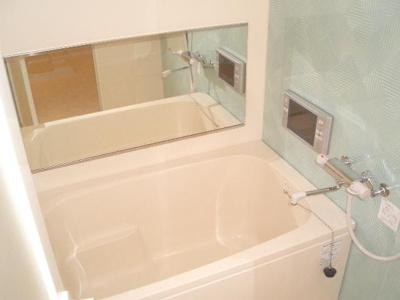 【浴室】NORTH VILLAGE壱番館