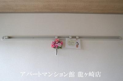 【設備】ヒルサイドテラス久保台C棟