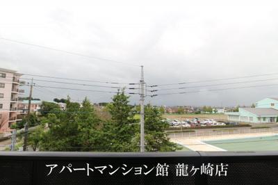 【セキュリティ】ヒルサイドテラス久保台C棟