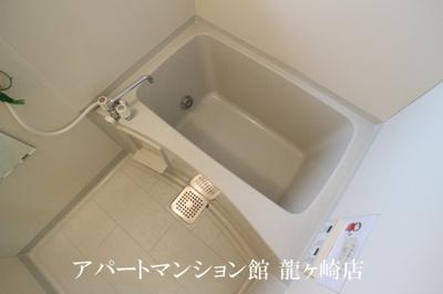 【浴室】ヒルサイドテラス久保台C棟