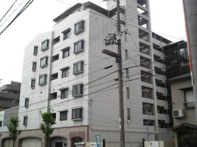 【外観】日宝ライフ桜宮