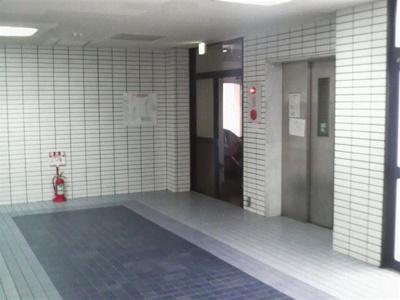 【エントランス】日宝ライフ桜宮