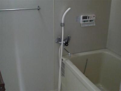 【浴室】日宝ライフ桜宮