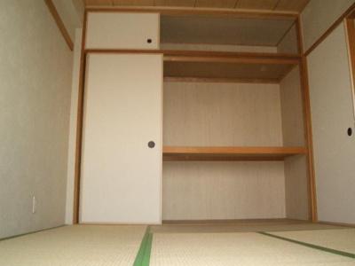 【和室】加島フラット