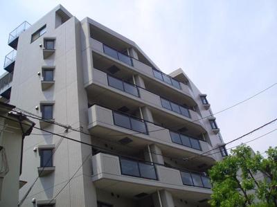 【外観】木川東エクセルハイツ