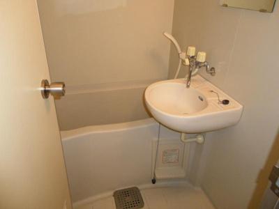 【浴室】木川東エクセルハイツ