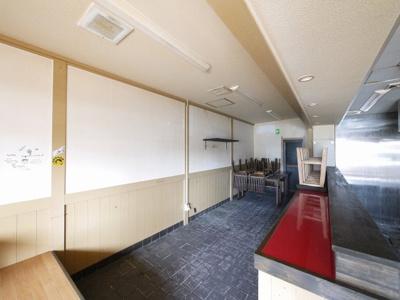 【内装】大和紀寺ビル本館