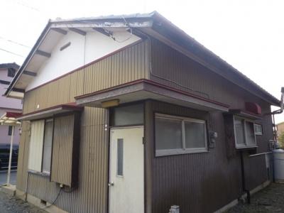 【外観】吉田貸家