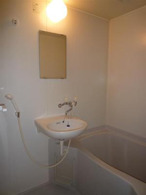 【浴室】ジュネスMT