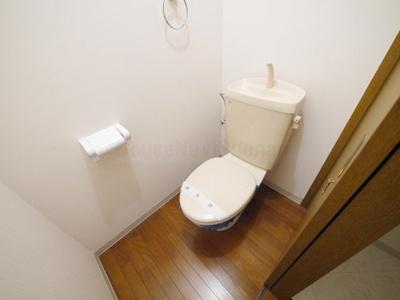 【トイレ】フラット湘南