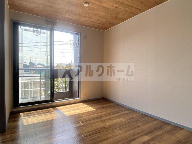【その他共用部分】サンビレッジキタイ B棟
