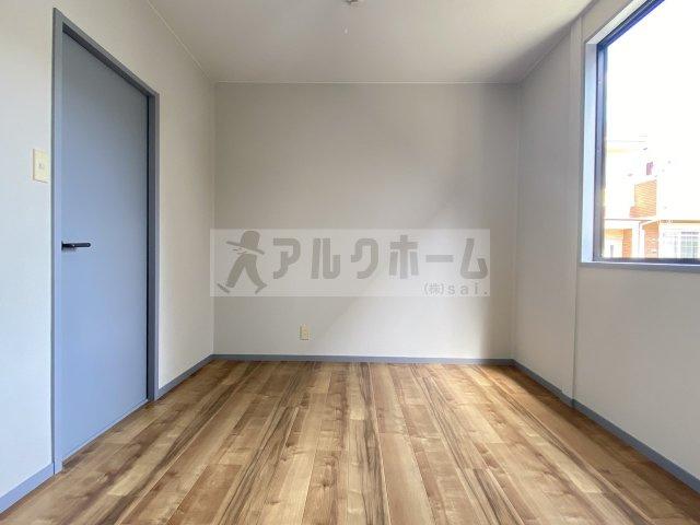 サンビレッジキタイ 風呂