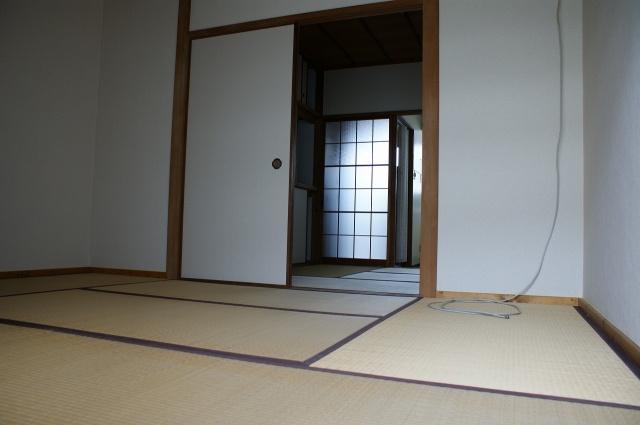 【和室】シスターハイツ