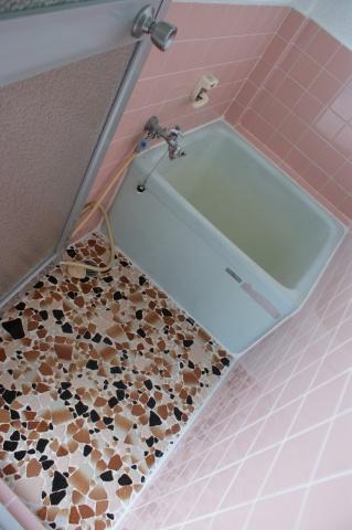 【浴室】シスターハイツ