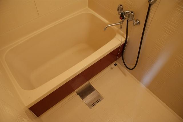 【浴室】森本ハイツ