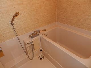 【浴室】五反田グリーンハイツ