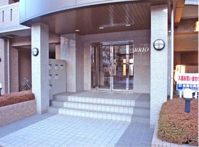 【外観】BRIO(ブリオ)